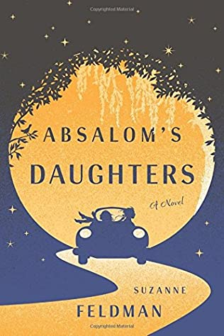book cover of Absalom\'s Daughters