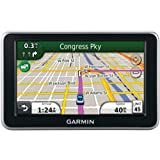 Garmin Nuvi GPS Device (Discontinued by Manufacturer)