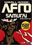 Afro Samurai (Director's Cut) by Funimation