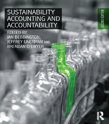 Download Sustainability Accounting and Accountability Pdf