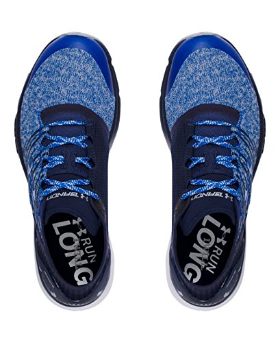 for sale cheap online cheap fashion Style Under Armour Men's Charged Bandit 2 Ultra Blue/ Midnight Navy/ Metallic Silver 100% authentic cheap price cheap cheap online mjQxI