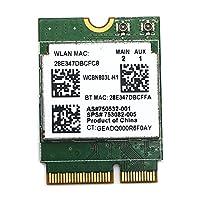 REDLIAN Realtek RTL8723BE 300Mbps NGFF/M.2 802.11/B/G/N Wireless Card For 240 256 430 440 450 G3