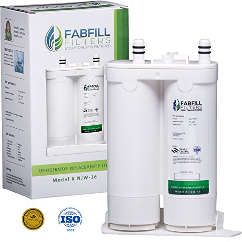 electrolux water filter fc100 - 6