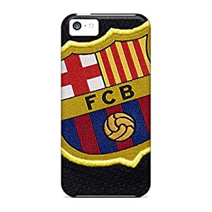 Hot mobile phone carrying shells Protective Stylish Cases Shock Absorbing iphone 6 4.7'' - barcelona