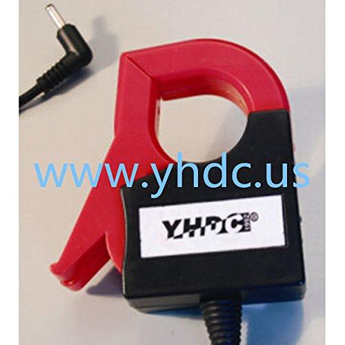 Yhdc Sct027h 160A 40Ma Split Core Current Transformer Ac Current Sensor 1 4000 50 60Hz Silicom Steet Sheet