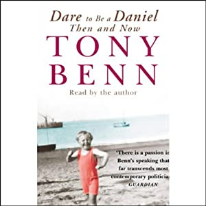 Dare to Be a Daniel Audiobook
