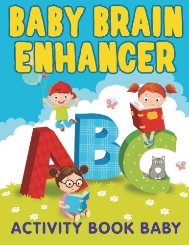 Baby Brain Enhancer Activity Book