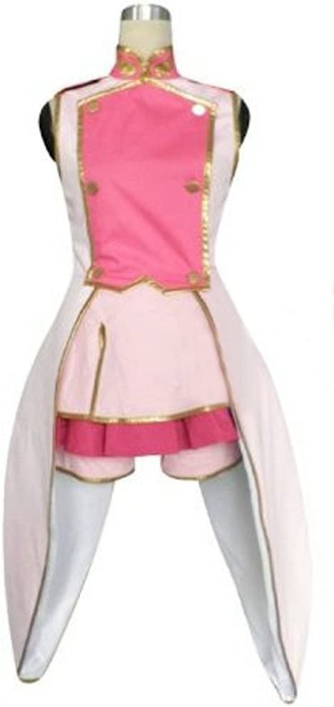 Cardcaptor Sakura Kinomotosakura Cosplay Costume Customize Cosplay ...