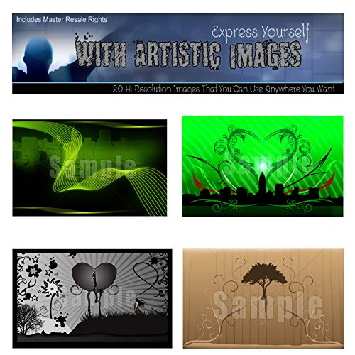 20 Hi Resolution Images: express your self with artistic images