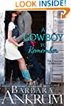 A Cowboy to Remember (The Canadays of...