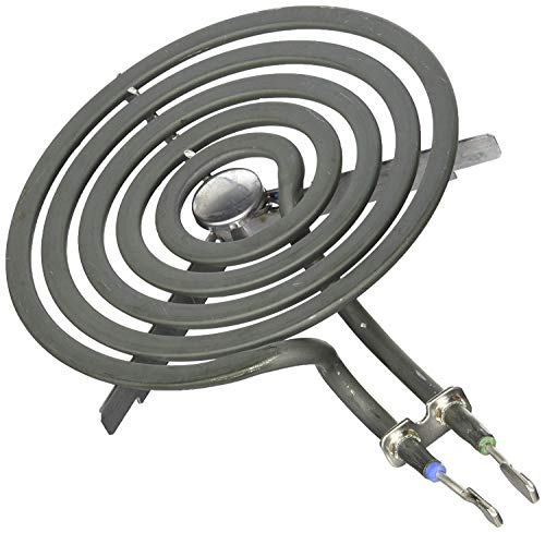 "Price comparison product image Endurance Pro ERS30M1 5 Turn 6"" Surface Element Replacement for GE Range"