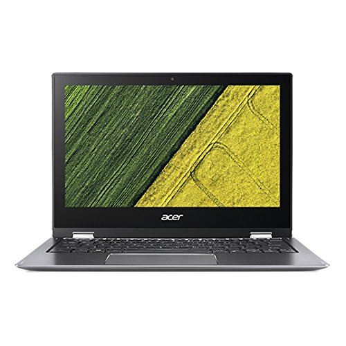 Acer Spin SP111 Pentium 11.6 inch IPS eMMC Convertible Grey