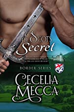 The Scot's Secret (Border Series Book 4)