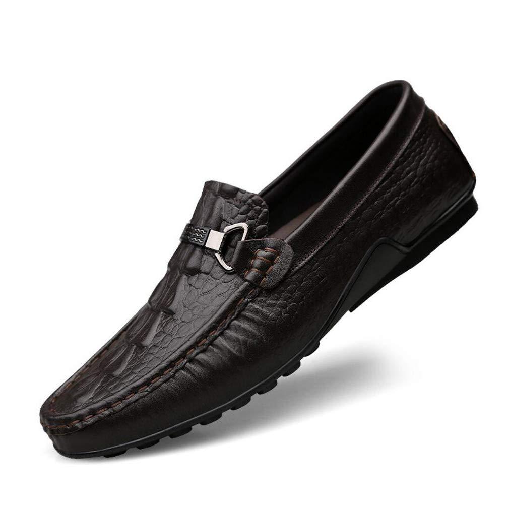 Scarpe Mocassini formali da in da uomo, Scarpe da formali da lavoro in pelle   e61c4f