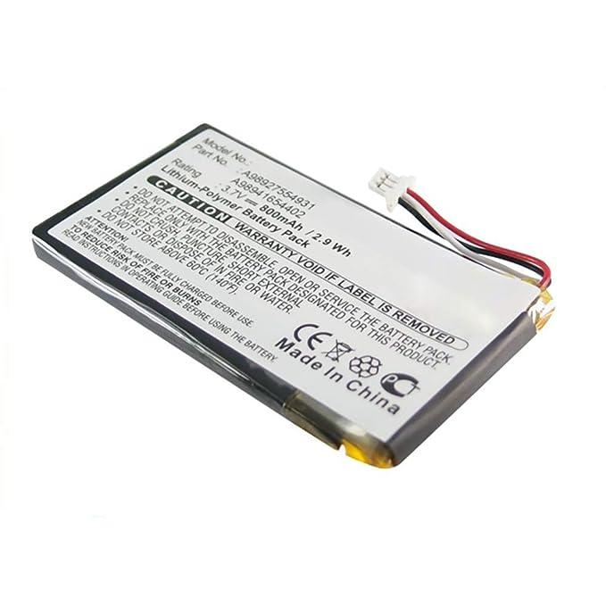 subtel® Batería Premium Compatible con Sony PRS-600 PRS-600/BC PRS ...