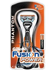 Gillette Fusion Power Phantom , 2724270017442