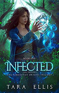 Infected by Tara Ellis ebook deal