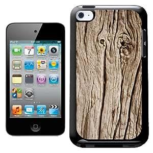 Fancy A Snuggle ladrando diseño de árbol de carcasa rígida para Apple iPod Touch 4th generación