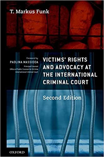 Victims' Rights and Advocacy at the International Criminal
