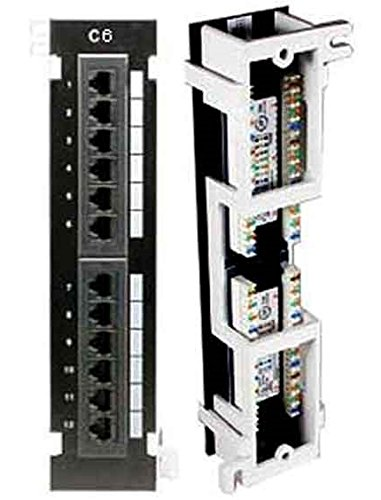 Rj11 Patch Panel - 3