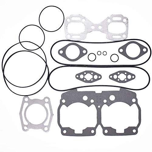 labwork New Top End Gasket & O-Ring Kit 1996 1997 96 97 for SeaDoo GSX GTX XP 787 800
