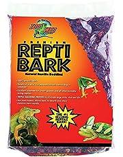Zoo Med Repti Bark Substrat pour Reptile/Amphibien 4,4 L