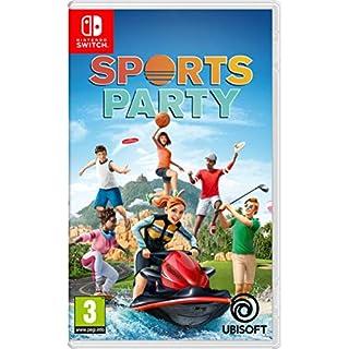 Sports Party (Nintendo Switch) (Nintendo Switch)