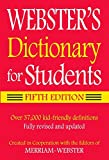 img - for Webster's Dictionary for Students, Fifth Edition book / textbook / text book