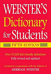 Image of the product Websters Dictionary for that is listed on the catalogue brand of Federal Street Press.