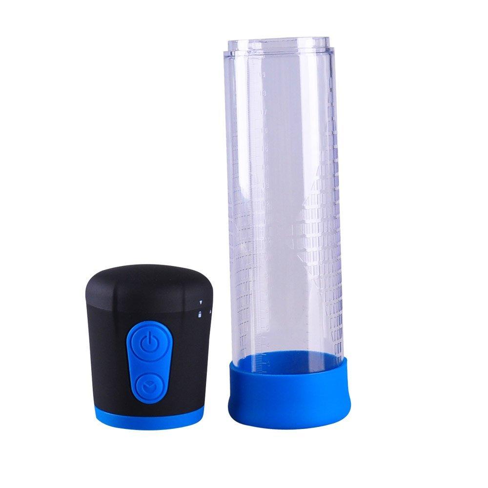 LYSE Vacuum Pump Electric Medical Material Enlarger For Man (1)