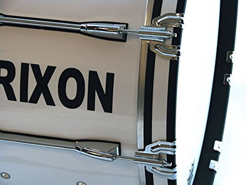 Trixon Field Series Marching Bass Drum - 28'' x 14''