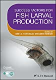 img - for Success Factors for Fish Larval Production book / textbook / text book