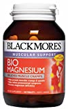 Blackmores Bio Magnesium 50 tablets. [Get Free Herbal lozenges]