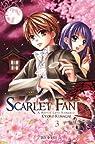 Scarlet Fan, tome 3 par Kumagai