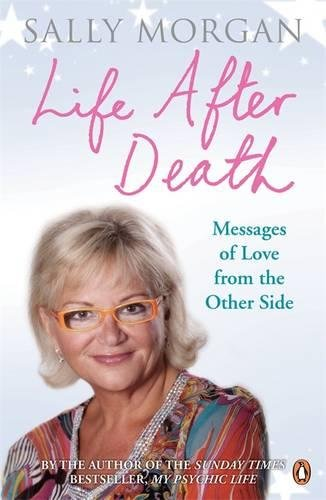 Read Online Life After Death: Messages of Love from the Other Side pdf epub
