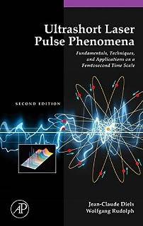 Ultrafast optics andrew weiner 9780471415398 amazon books ultrashort laser pulse phenomena second edition optics photonics series fandeluxe Choice Image