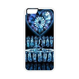 "Chinese Kingdom Hearts DIY Cover Case for iPhone6 4.7"",customized Chinese Kingdom Hearts Phone Case"