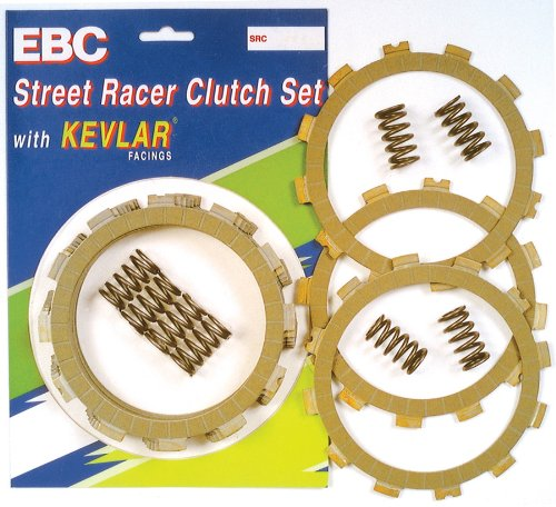 EBC CLUTCH KIT HONDA 23.4×17.3×4.3cm  B006B20BMS