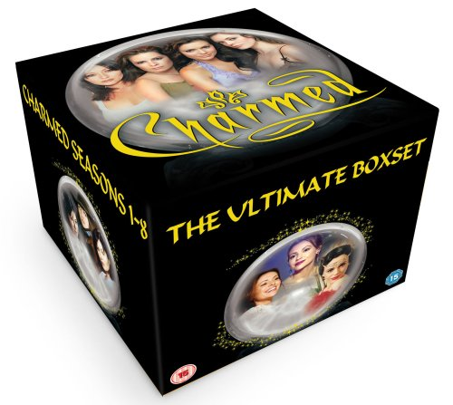Charmed Complete Collection - The Ultimate Box Set Series 1