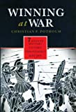 Winning at War, Christian P. Potholm, 1442201304