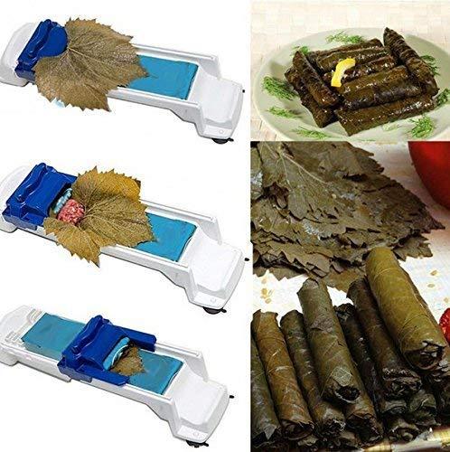 TGSEA Rollos de muelles enrollables para hacer sushi