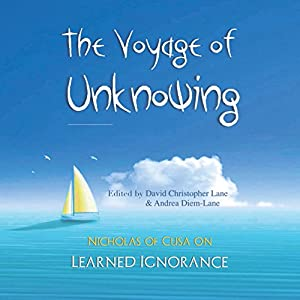 The Voyage of Unknowing Audiobook