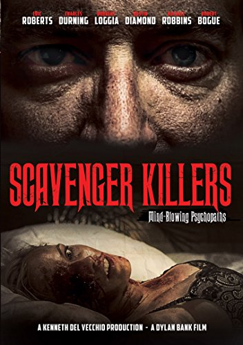 Scavenger Killers (Diamond Star Corp)