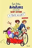 """Afficher """"Les folles aventures de la famille Saint-Arthur À toute allure !"""""""