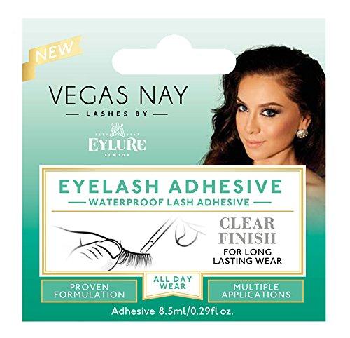 Eylure Vegas Nay Fake Eyelashes Glue