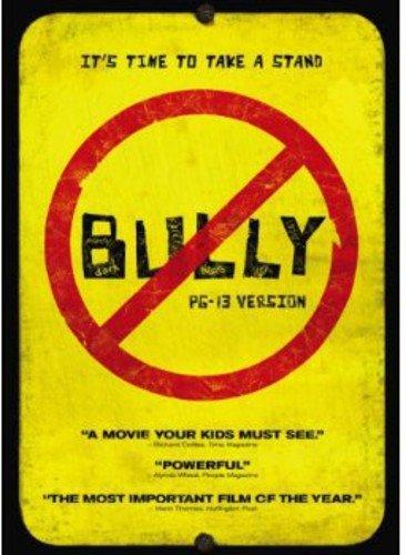 Bully Dvd (Bully)