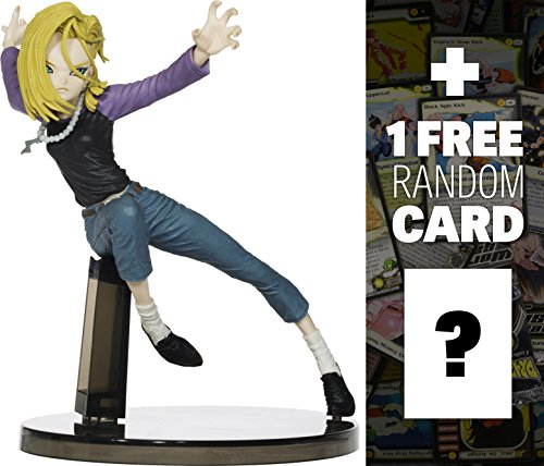 Android 18 (Color): ~5.9