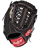 Rawlings Heart of the Hide Pro Mesh 11.5-inch Infield Baseball Glove, Right-Hand Throw (PRO204DM)
