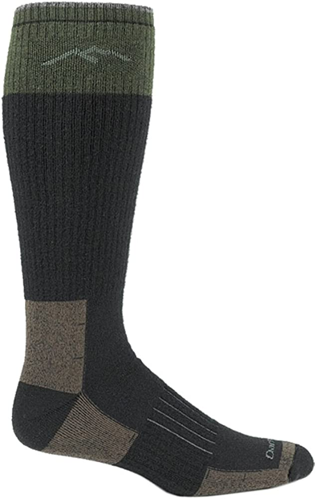 Darn Tough Hunter Over The Calf Extra Cushion Sock - Men's