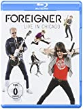Foreigner: Live In Chicago (2011) [Blu-ray]
